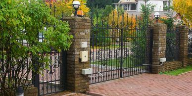 Gated Community / HOA Security