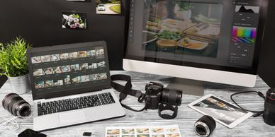 Photography by Let Me Organize You Marketing
