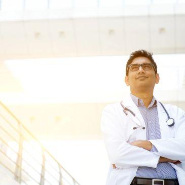 Doctor Home Visit - SPECIALIST DOCTOR HOME VISIT