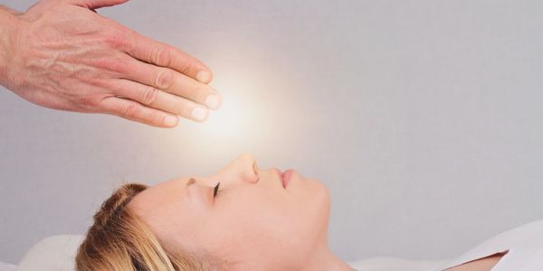 Reiki Master/Teacher