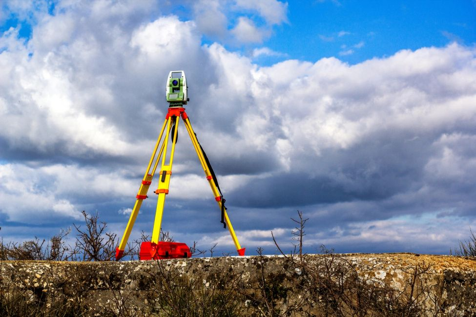 Land Surveying in Hoover, Alabama