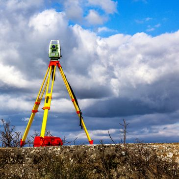 professional land surveyor, boundary survey, subdivisions