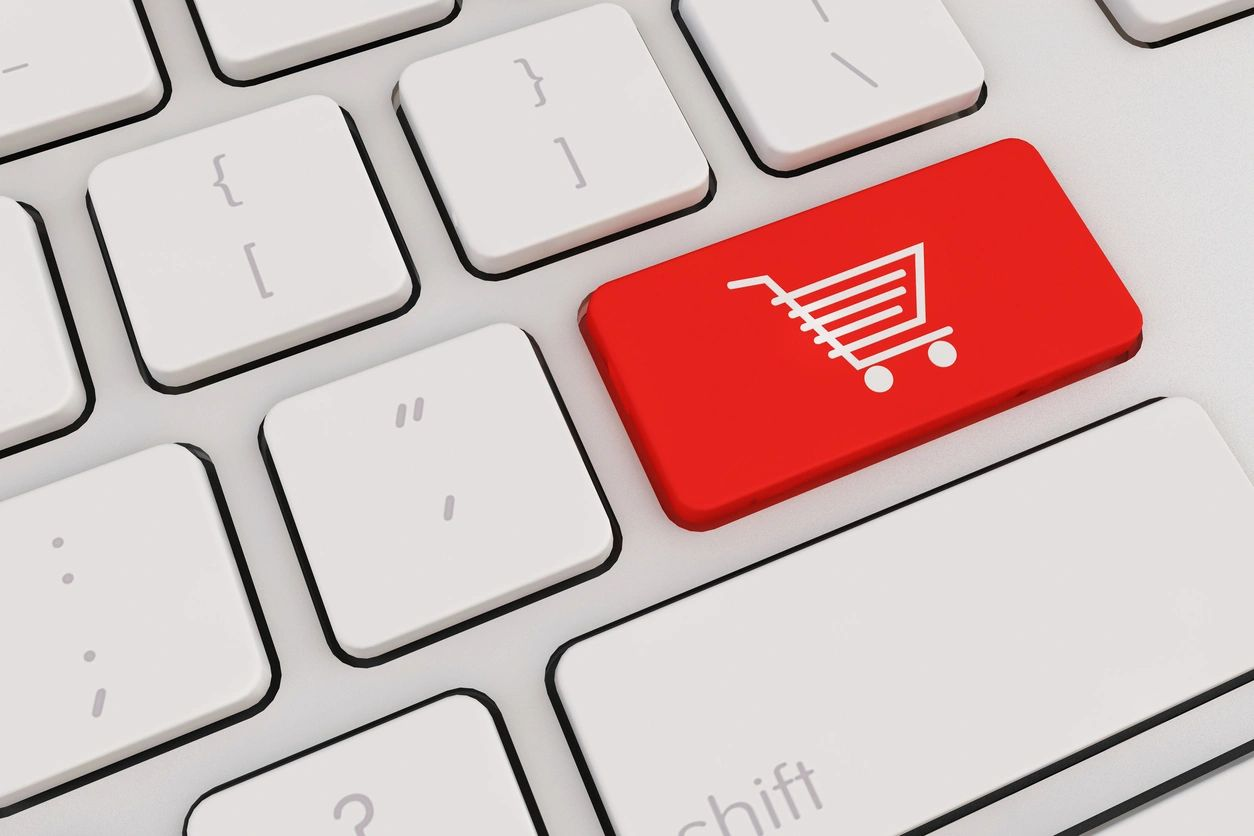 Developing a business model to disrupt the retail industry