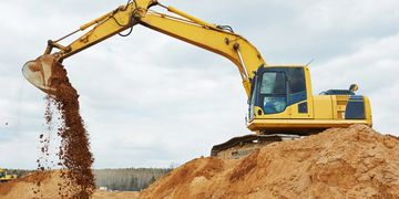 Earthwork Improvments (Grading, Utilities, Ranch Road, Stock Tank, Pond, Drainage, Land Clearing)