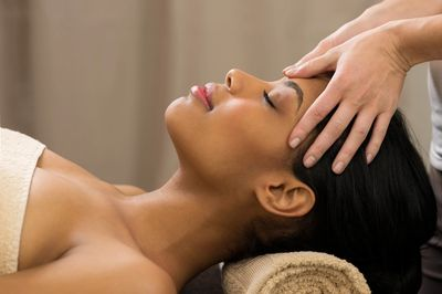 Massage Therapy Etobicoke