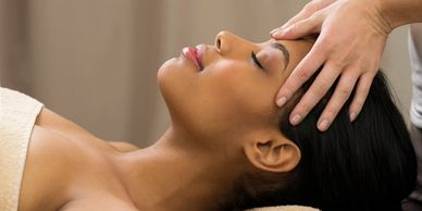 The European Facial at Lee's Studio medi spa in Parkersburg is a ew take on a classic facial/massage
