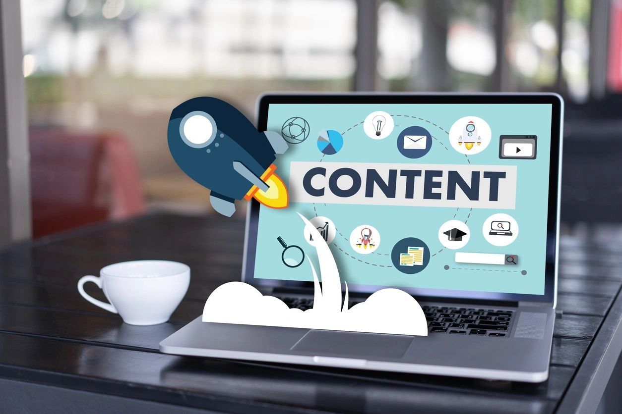 How to improve your content strategy to ensure startup success by Timo Virtanen