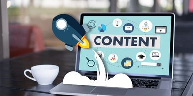 Content For Websites