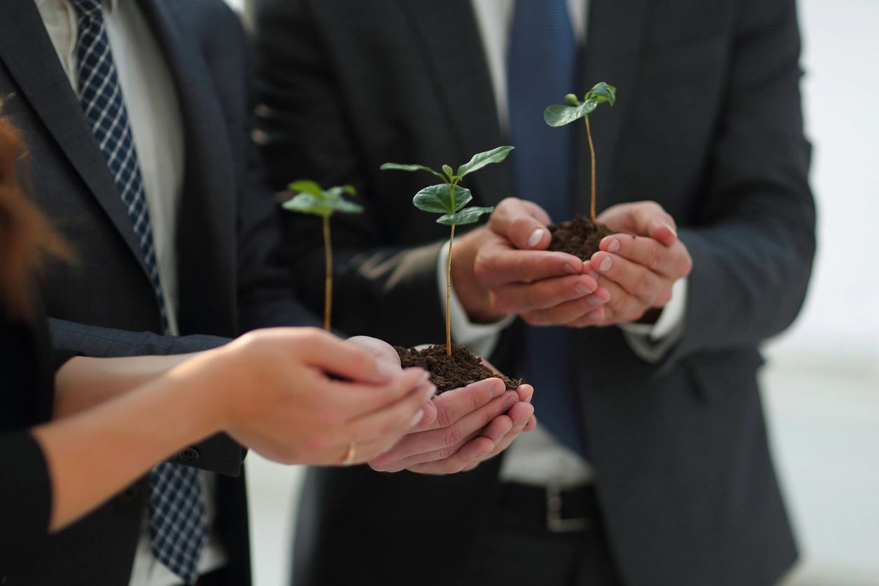 Empowering employees for a more sustainable world