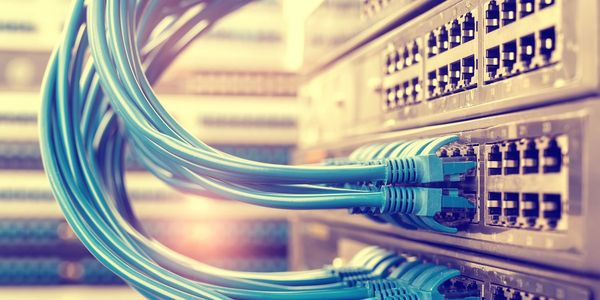 connectivity, IT management, cable management, stay connected