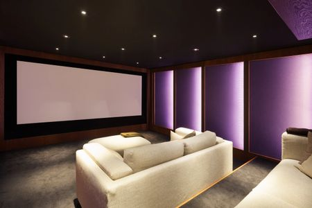 Home Theatre System, DTS, 7.2 system