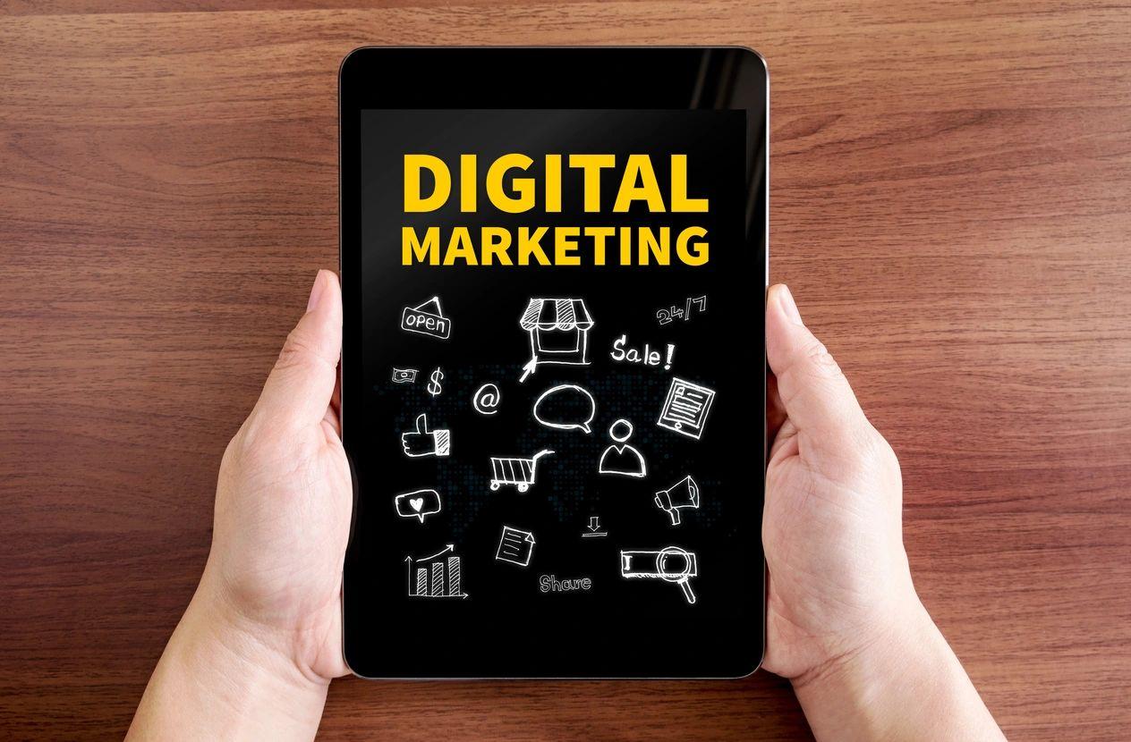 Digital Marketing - should it be a priority for start ups?   F&G Funnel Mechanics