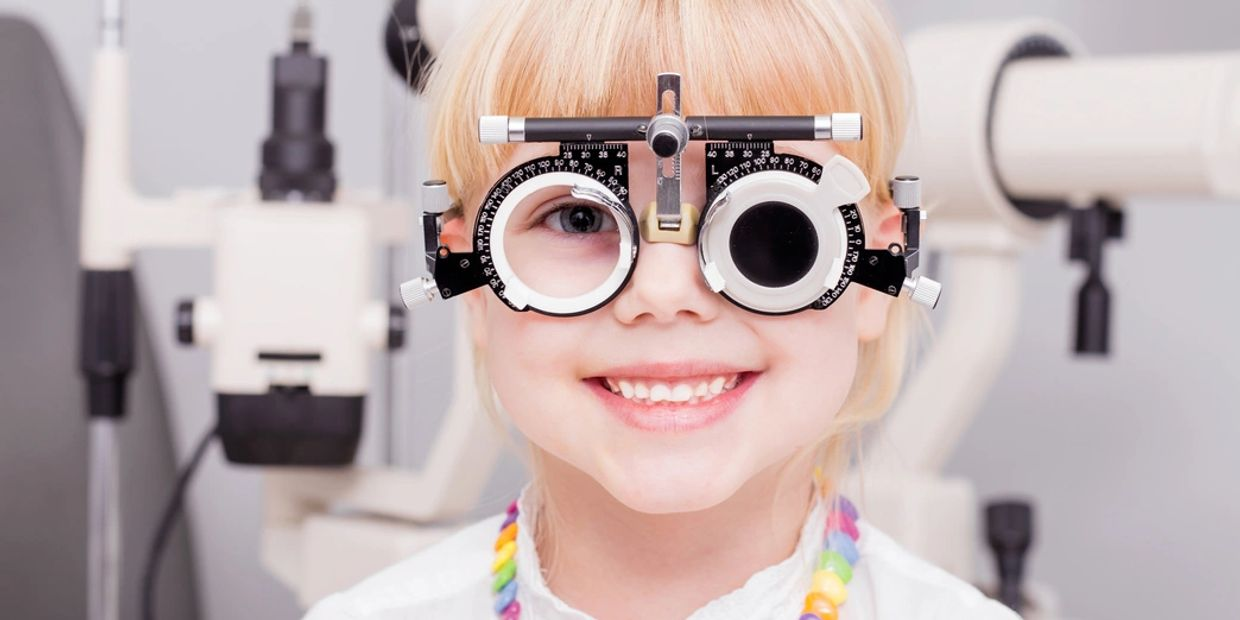 Babies and Kids Glasses available at STR8eyes Vision Care the best place for Children Frames.