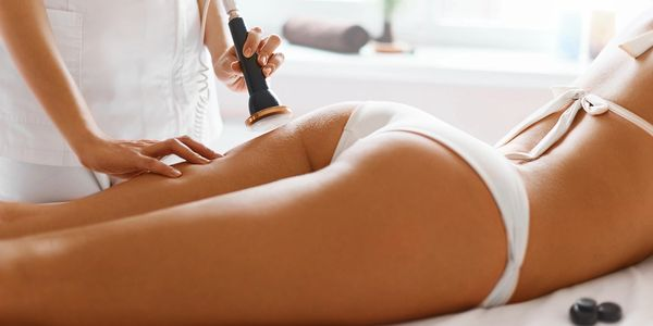 ULTRASOUND CAVITATION   Melt away inches and cellulite within minutes!  What is Ultrasound Cavitatio