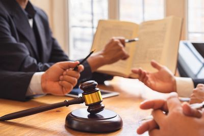 Lawyer, Attorney, Law Office, Legal Advice, Legal Help