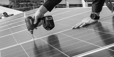 solar panel, home improvement, home services
