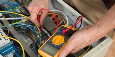 Electrical  / Repair