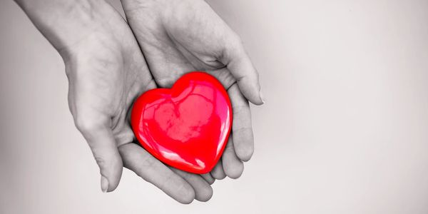 caring advocate, compassion, communication, efficient resolution, caring hands, caring heart, heart in hands