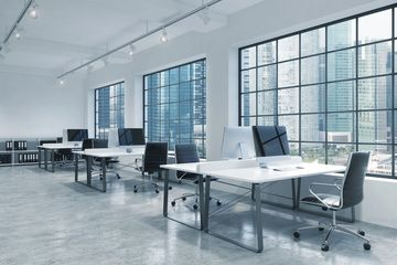 Office Cleaning and Commercial Cleaning Services