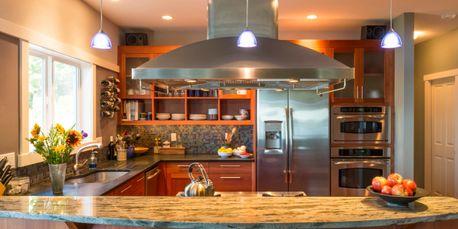 Kitchen Remodeling | Stanhope Home Improvement