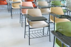 Professional School Cleaning and Janitorial Services