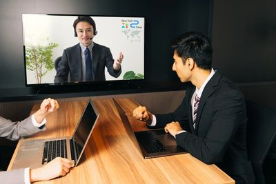 mediation video-conference via zoom