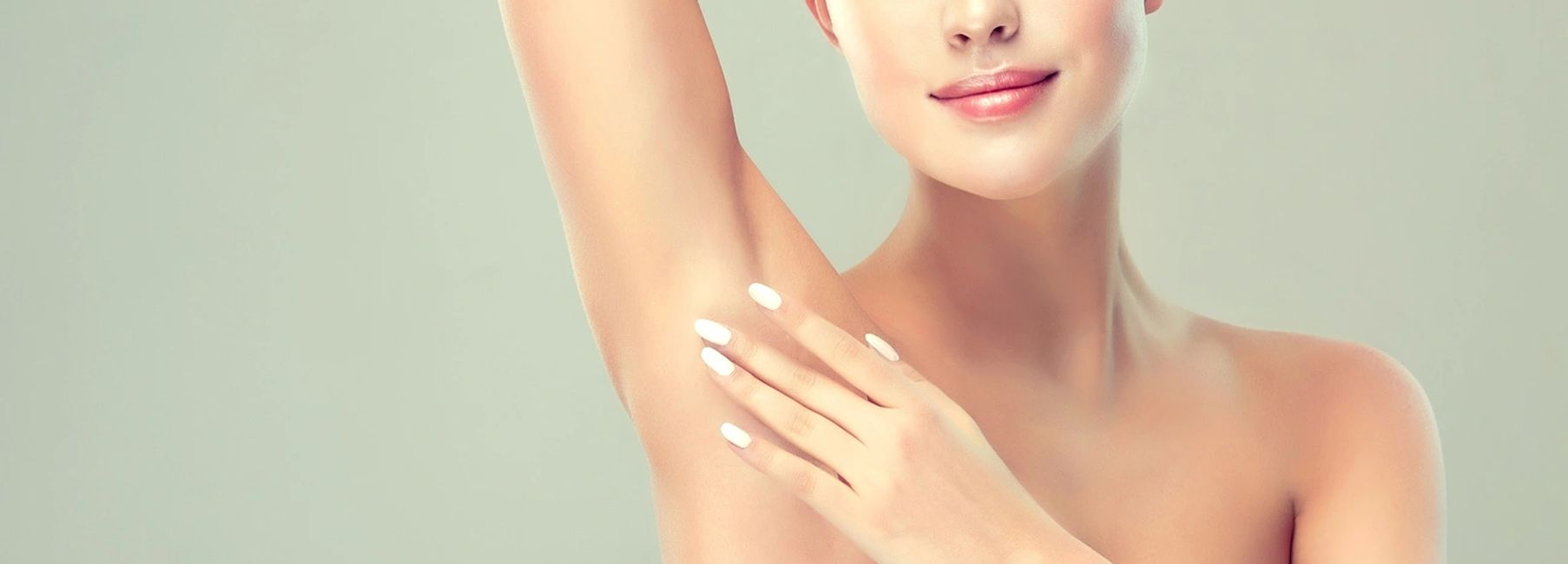 We provides effective botulinum toxin injections to  help reduce excessive sweating/ hyperhidrosis.