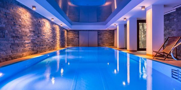 Pool & Spa Inspections