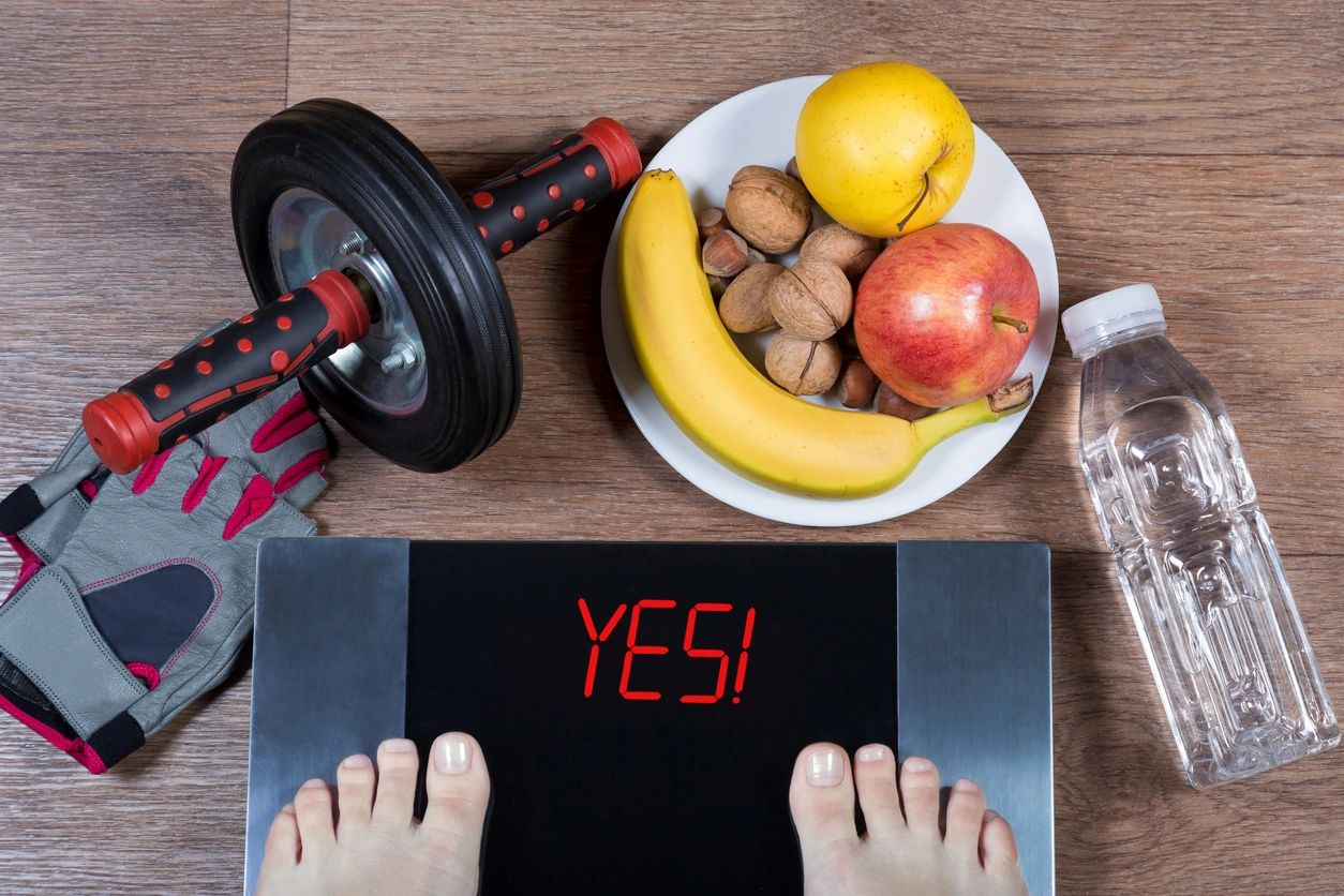 Top 3 Natural 100 Food Supplements That Help In Weight Loss