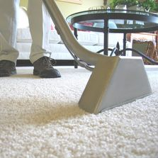 Residential and commercial carpet cleaning Chicago