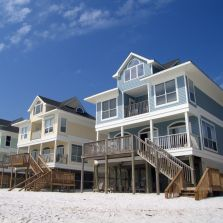 Myrtle Beach oceanfront homes, Myrtle Beach oceanview homes, Myrtle Beach vacation homes, SC