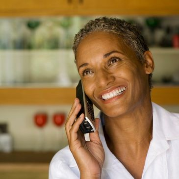 With a quick call, you'll be able to make the right health care decisions for you.