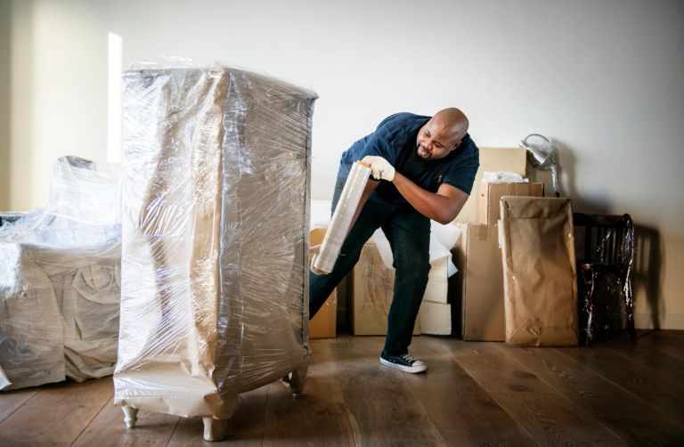 Frederick Moving Services