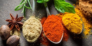 private label seasonings, spices and rubs. custom branded spice blends.
