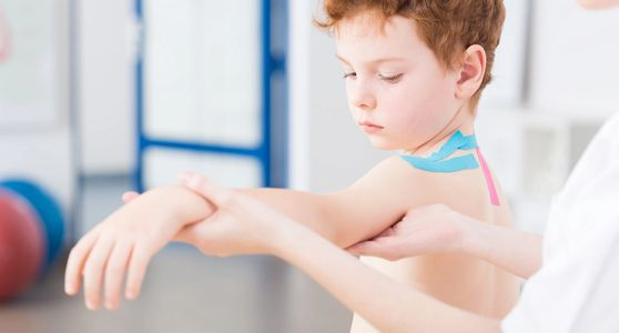 Care for children in Calgary.  Make sure your childs injuries are taken care of properly.