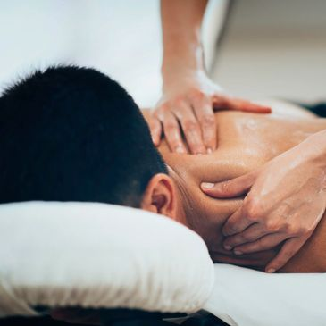Chinese Oriental Asian Relaxation Full Body Rub is a non-medical massage  that is very relaxing.