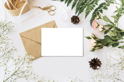 What will the date be listed on your invitations?