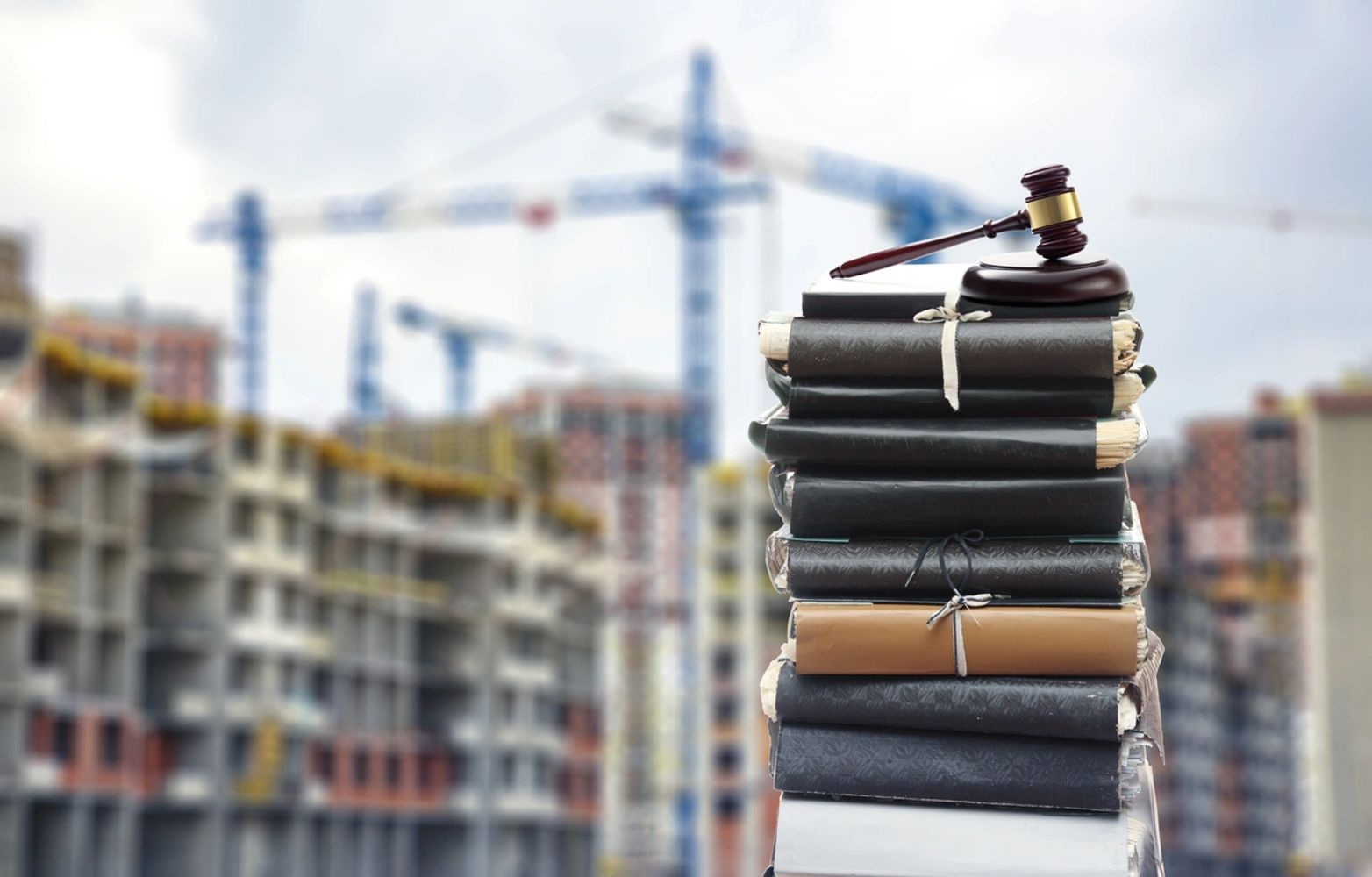Smothers Law Firm specializes in construction, civil, real estate, business, and commercial law.