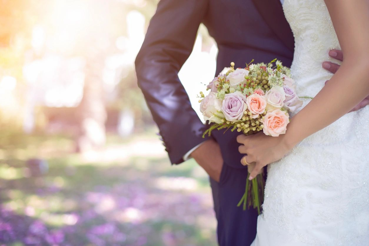 Sample Wedding Day Timelines
