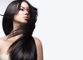 high-end, top of the line, affordable, mink Brazilian straight hair