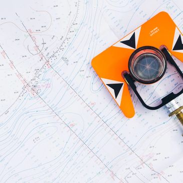 Land Surveyor in Robertsdale, Loxley, Bay Minette, Foley, Daphne, Baldwin County, Mobile, Alabama