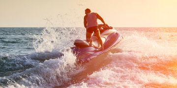 Northwest Arkansas jet ski rental Jet ski rental on beaver lake  Things to do in Rogers