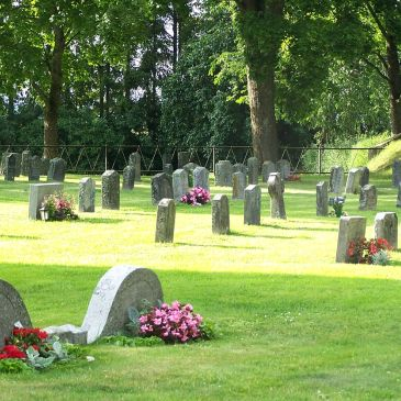 Cemetery Services Burial Record Services