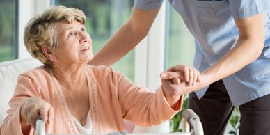 Phoenix assisted living communities