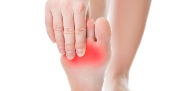 Foot Pain Treatment in Oshawa