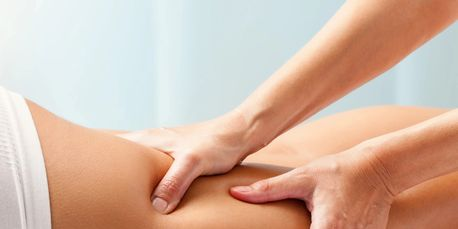 deep tissue massage cedar rapids