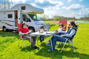 camper and ATV insurance