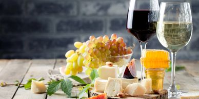 Taylored Tours specializes in culinary and wine vacations.