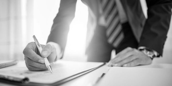 Estate Planning Legal Requirements