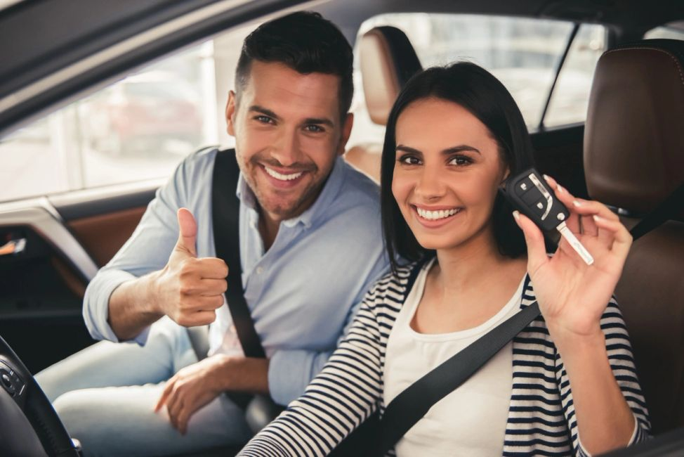 Bad credit and good credit auto loans to meet your needs.